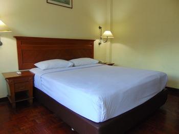 Hotel Parama Puncak - Superior Room Only WEEKDAY PROMO