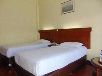 Hotel Parama Puncak - Standard Room Only Regular Plan