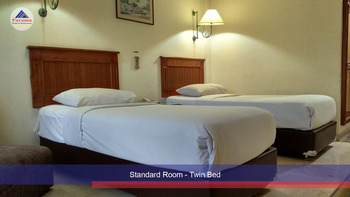 Hotel Parama Puncak - Standard Room Only Regular Plan