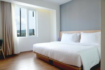 Santika Premiere Ambon Ambon - Deluxe Room King Offer 2020 Last Minute Deal