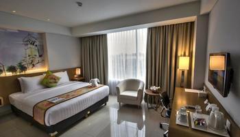 Nexa Hotel Bandung - Deluxe Room With Breakfast Regular Plan