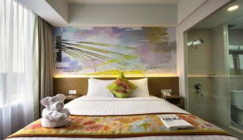Nexa Hotel Bandung - Superior Room With Breakfast Last Minute Deal