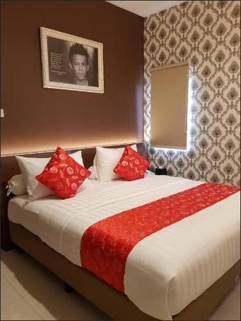 Fortune Front One Hotel Kendari Kendari - Deluxe Double Room Minimum Stay 2 Nights