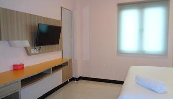City Home Banjarmasin - Mawar Room Regular Plan
