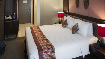 Grand Tjokro Balikpapan Balikpapan - Superior Queen Bed Room Only SPECIAL DEAL  32%
