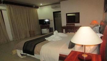 Family House Lombok - Suite Room Regular Plan