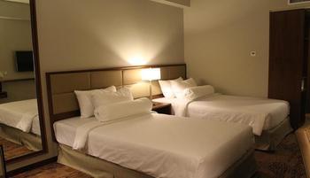 I Hotel Baloi Batam - Superior King/Twin Room Only Flash Sale