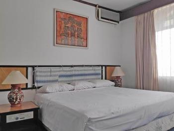 Capital O 3065 Hotel Rosenda