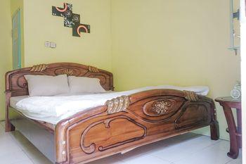 Eltsania Exclusive Homestay Bandar Lampung - Standard Double Regular Plan