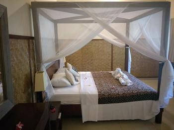 Frangipani Beach Hotel Bali - Deluxe Room Regular Plan