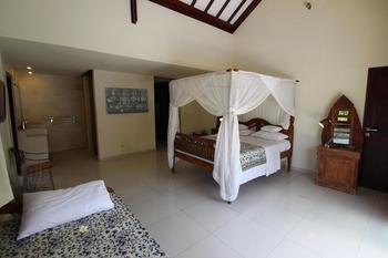 Frangipani Beach Hotel Bali - Standard Room Regular Plan