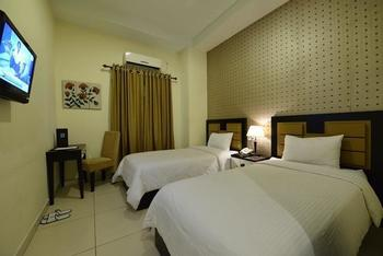 Anaya Home Hotel Medan - Superior Room Only Regular Plan