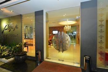 Anaya Hotel