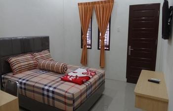 Vandolia Guest House Medan - Standard Room Regular Plan