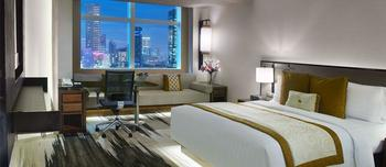 Grand Melia Jakarta - Premium Room Only Limited Deal - 10%