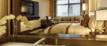 Grand Melia Jakarta - Red Level Single with Executive Lounge Access 20% OFF - Min 2 Nights Stay