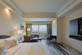Gran Melia Jakarta - Deluxe Room Only Special Offer Regular Plan