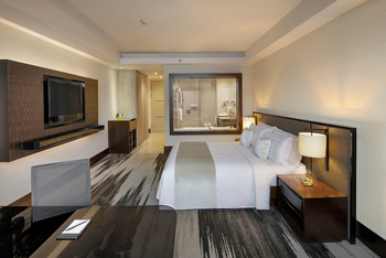 Gran Melia Jakarta - Classic Room Double Breakfast 20% OFF - Stay Safe