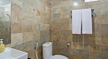 Abian Srama Hotel Bali - Standard Room Regular Plan