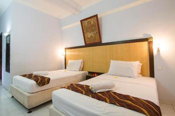 Abian Srama Hotel Bali - Standard Room Only  Regular Plan