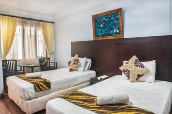 Abian Srama Hotel Bali - Superior Room with Breakfast Regular Plan