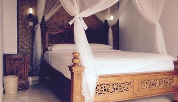 KarangSari Guest House Bali - Standard Double or Twin Bedroom Regular Plan