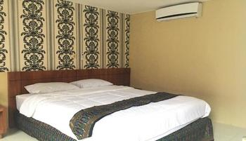 Wisma Mahakam 3 Palangka Raya - Standard Room Regular Plan