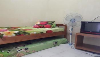 Wisma Mahakam 3 Palangka Raya - Economy Fan Regular Plan