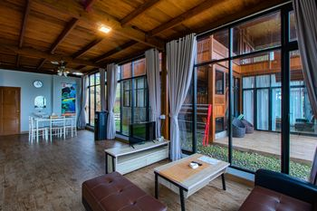 GGCA Camping Resort Bogor Bogor - 2 Bedrooms Cottage Non Refundable Regular Plan