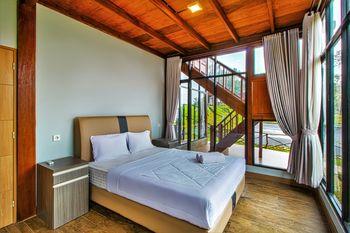 GGCA Camping Resort Bogor Bogor - Deluxe Camp Non Refundable Regular Plan
