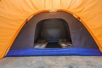 GGCA Camping Resort Bogor Bogor - Deluxe Camp Refundable Regular Plan