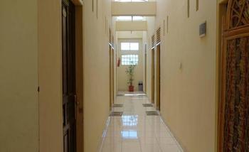 Hotel Musafir Inn