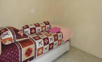 Hotel Musafir Inn Padang - Standard Single Bed Regular Plan