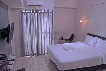 Serpong Greenview Managed by Joel Property Tangerang Selatan - Premium Studio Regular Plan
