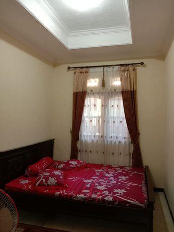 Lestari Homestay Malang - Villa 3 Bedroom Regular Plan