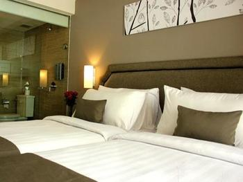 Harper Kuta Hotel by ASTON Kuta - Superior Room Only Regular Plan
