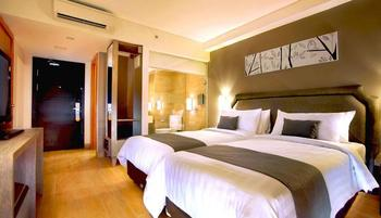 Harper Kuta - Superior Room with Breakfast Regular Plan