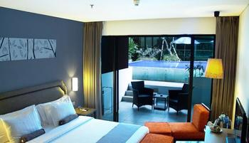 Harper Kuta Hotel by ASTON Kuta - Deluxe Pool Access Room Only Regular Plan