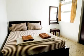 Saidah Guest House Bandung - Superior Double Room Special deal