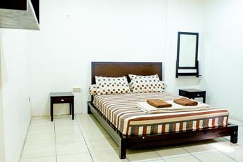 Saidah Guest House Bandung - Superior Double Room Only Special deal