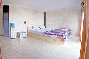 Tarci Bungalows Bali - Standard Room Regular Plan