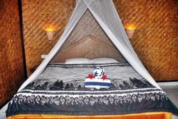 Tarci Bungalows Bali - Queen Room Regular Plan