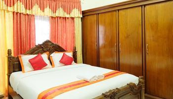 Simply Homy Guest House Jalan Magelang Yogyakarta - House Regular Plan