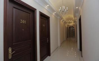 Alivio Suites Kuningan Jakarta Jakarta - Deluxe Room Regular Plan