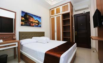 Alivio Suites Kuningan - Deluxe Minimum Stay