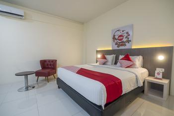 Capital O 1822 Wahana Inn Singkawang - Suite Family Regular Plan
