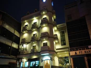 Hotel Tematik
