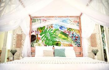 SooBali Atap Putih Seminyak - 1 Bedroom Villa Regular Plan