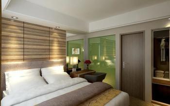 Travellers Hotel Phinisi Makassar - Junior Suite Room Regular Plan