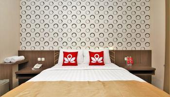 ZEN Rooms Mataram Airlangga